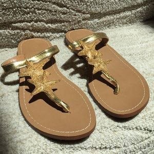 Lilly for Target Sandals